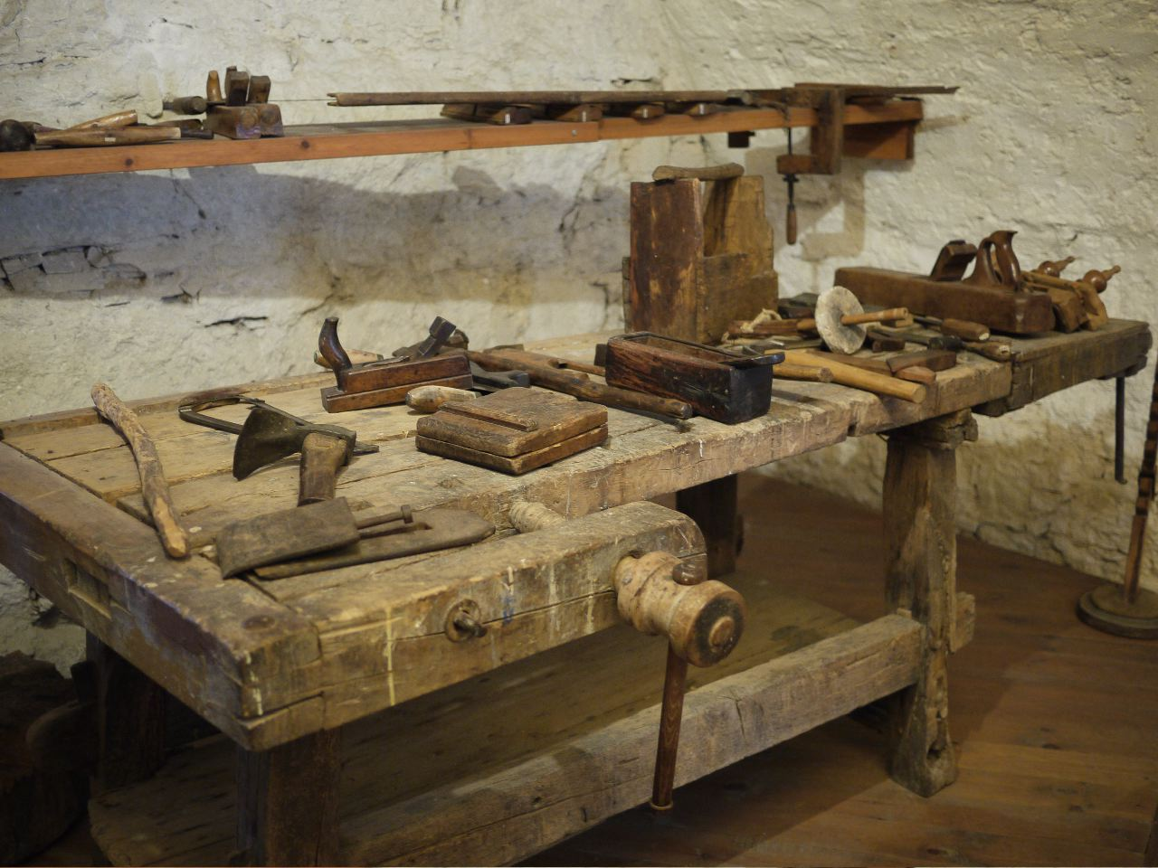 Old Woodworking Tools : Brilliant Blue Old Woodworking Tools Type | egorlin.com